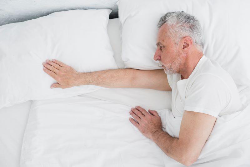 Odleżyny – choroba osób leżących. Jak przeciwdziałać?